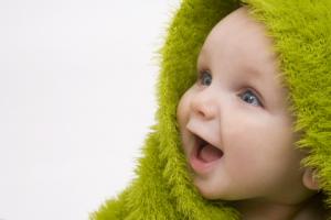 babyingreen