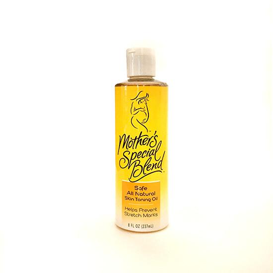 Skin Toning Oil